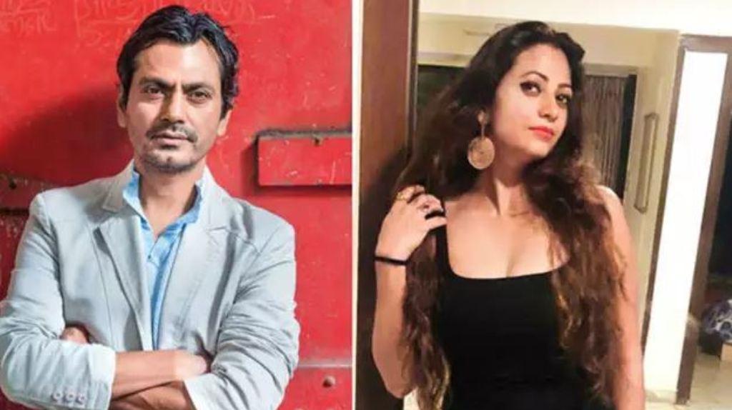 कानूनी नोटिस भेजकर नवाजुद्दीन सिद्दीकी की पत्नी आलिया सिद्दीकी ने मांगा तलाक