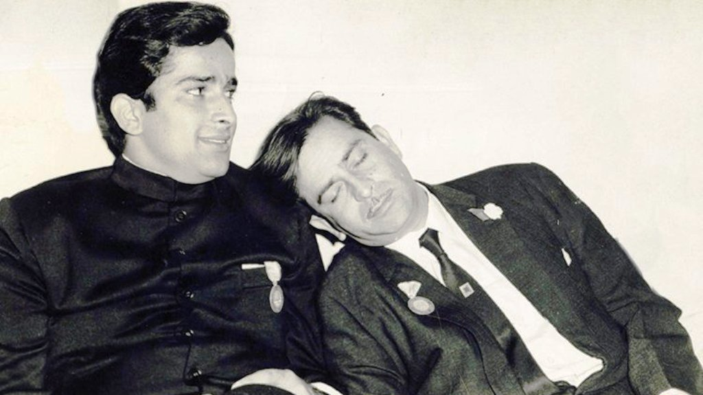राज कपूर अपने भाई शशि कपूर को टैक्सी कहकर क्यों बुलाते थे?