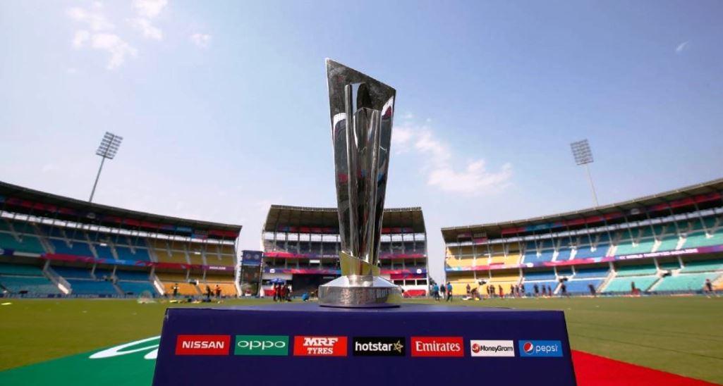 क्रिकेट ऑस्ट्रेलिया 2021 में T20 विश्व कप का करना चाहता है मेजबानी, ICC को लिखा पत्र