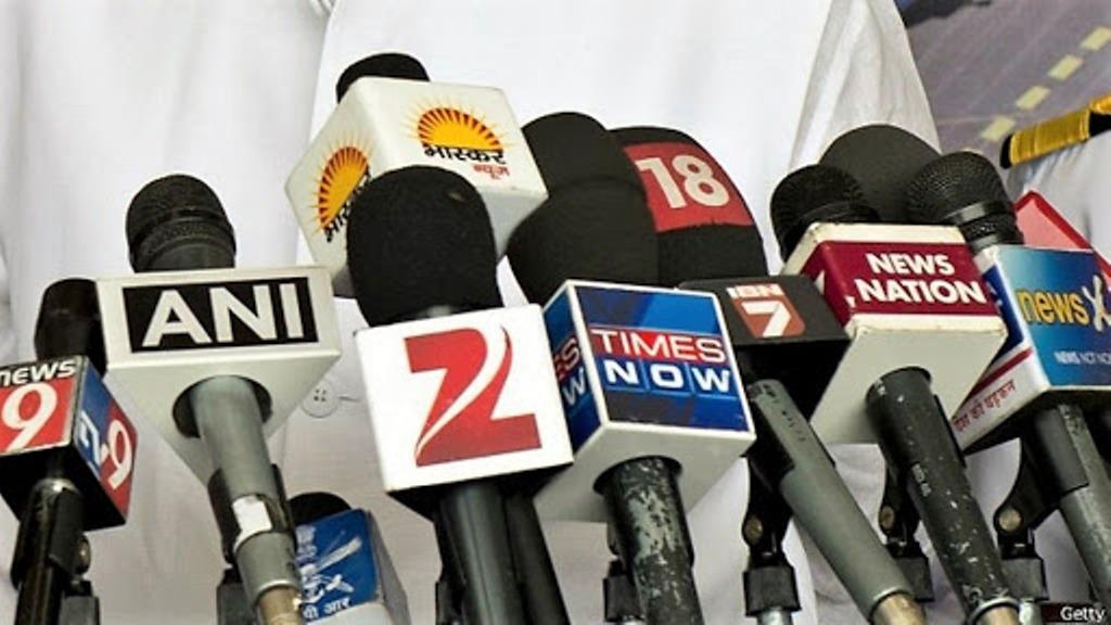 देश में उठी टीवी चैनलों पर प्रतिबंध लगाने की मांग, इस्लामोफोबिया फैलाने का आरोप
