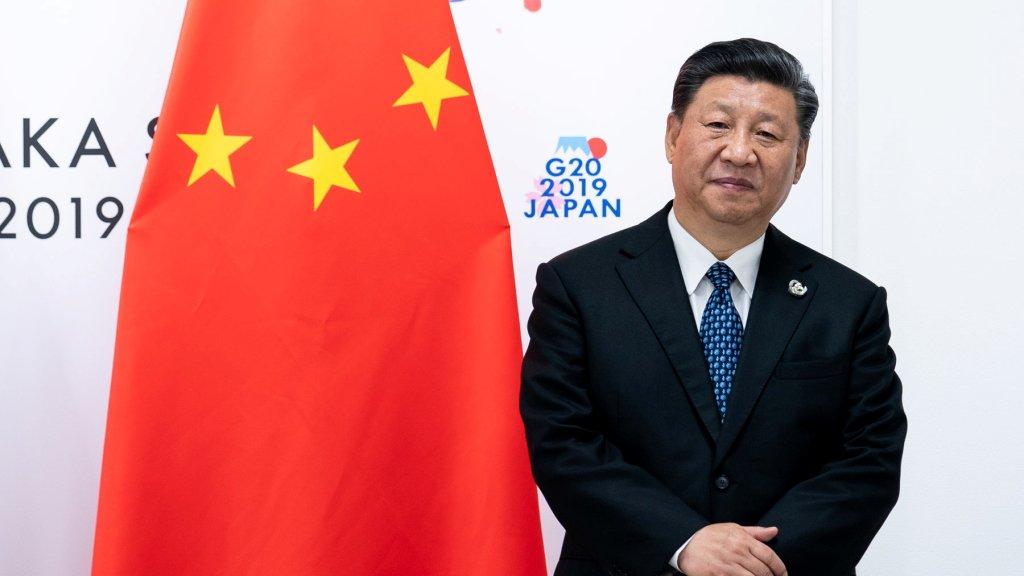 चीनी अर्थव्यवस्था को बड़ा झटका, अंतरराष्ट्रीय स्तर पर छिन गया ये अहम दर्जा