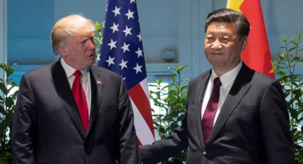 चीन का अमेरिका को जवाब, कहा- अमेरिकी एयरलाइंस को देंगे सीमित उड़ान की अनुमति