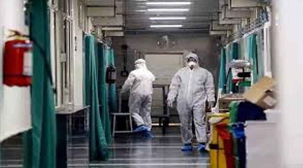 उज्जैन में कोरोना के बढ़ते मामलों पर एक्शन, CM शिवराज ने कलेक्टर को हटाया