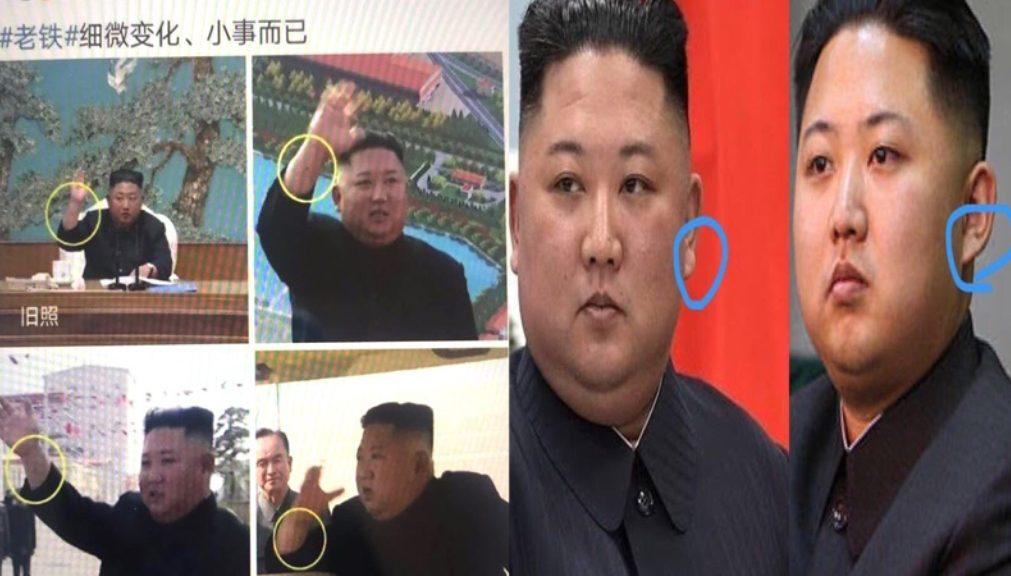 बीस दिनों तक गायब रहने के बाद सामने आने वाला क्या किम जोंग का हमशक्ल था?
