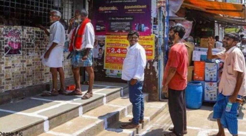 केजरीवाल सरकार को शराब पर 70 फीसदी 'कोरोना टैक्स' लगाने पर कोर्ट का नोटिस