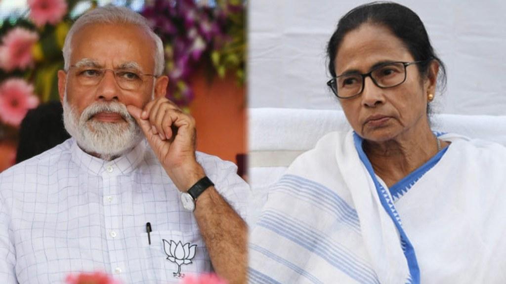 PM से ममता बनर्जी बोलीं, सभी राज्यों को दिया जाना चाहिए एक समान महत्व