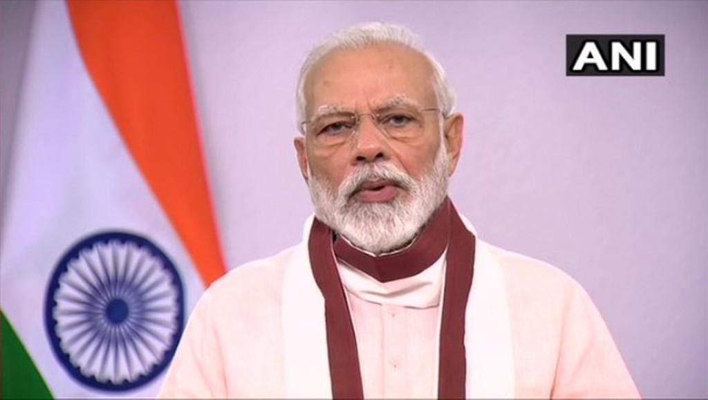 PM मोदी कभारत-चीन विवाद पर प्रधानमंत्री ने आज शाम 5 बजे बुलाई सर्वदलीय बैठकल करेंगे सभी राज्यों और केंद्रशासित प्रदेशों के मुख्यमंत्रियों से बात