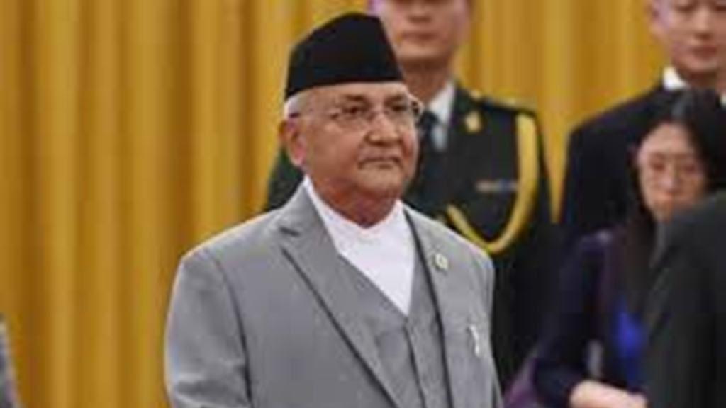 नेपाली PM ओली के 'असली अयोध्या' वाले दावे को सच साबित करने की कवायद शुरू