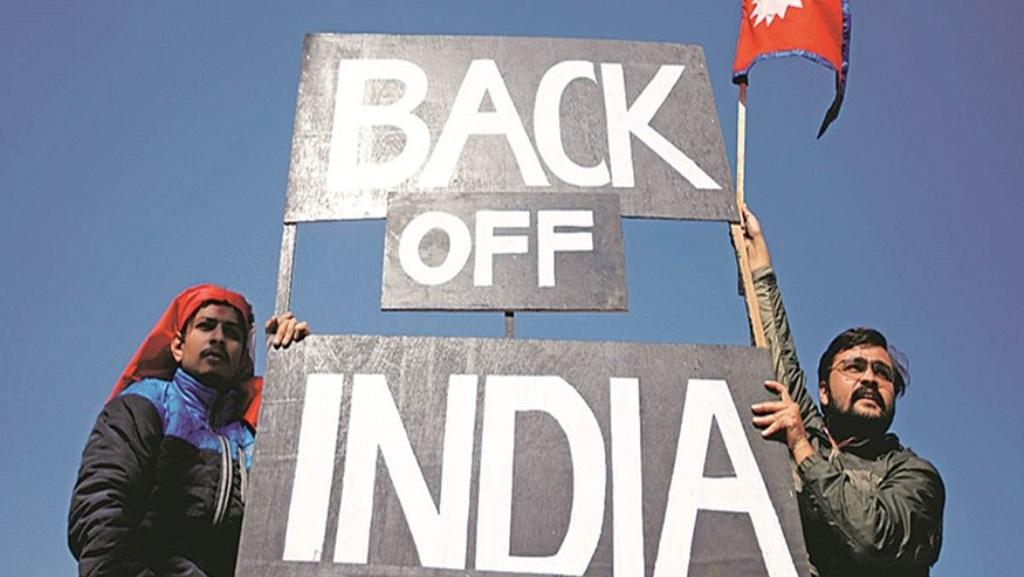 लिपुलेख विवाद पर नेपाल को भारत ने दिया जवाब, कहा- सड़क पूरी तरह से भारतीय क्षेत्र में स्थित