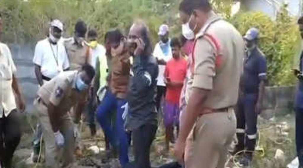 तेलंगाना के वारंगल में एक कुएं से मिली 9 मजदूरों की लाश, इलाके में सनसनी