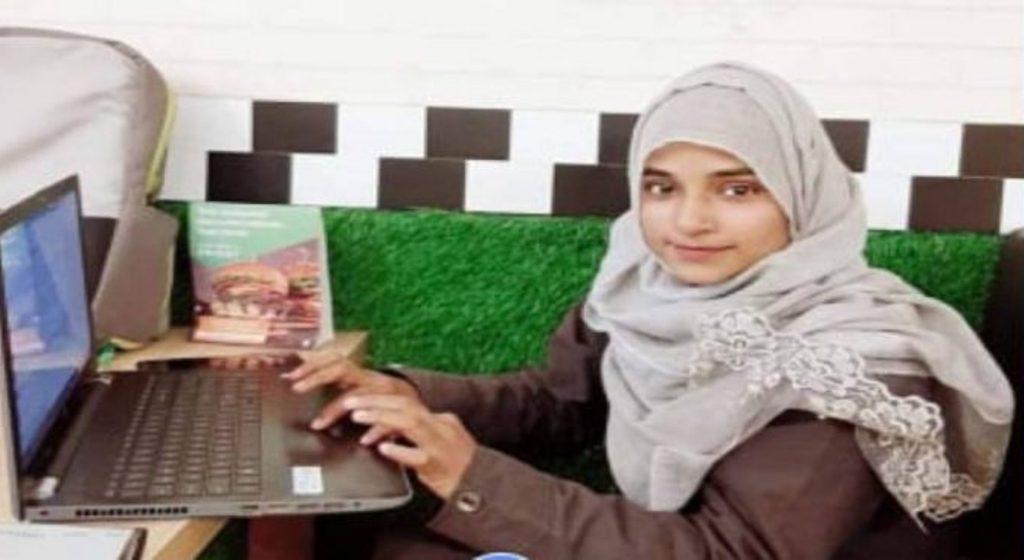 सपा नेता के चरित्र पर लांछन लगाने से आहत हो पत्रकार रिजवाना ने की आत्महत्या