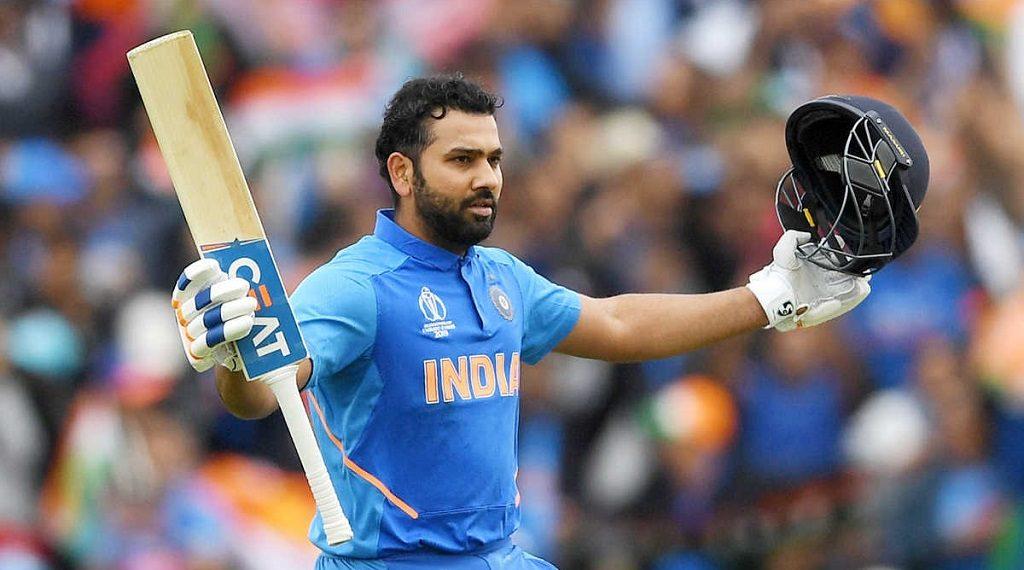 ड्वेन ब्रावो ने कहा, T20 में भी दोहरा शतक लगा सकते हैं रोहित शर्मा