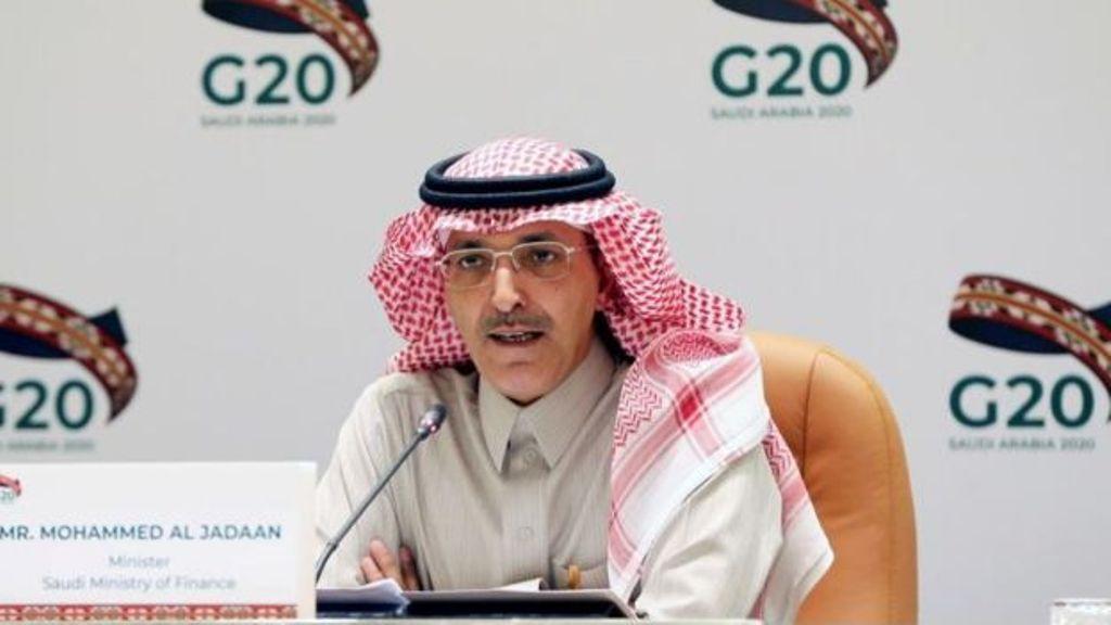 सऊदी अरब के वित्त मंत्री बोले- मेगा प्रोजेक्ट समेत सरकारी परियोजनाओं को किया जाएगा धीमा