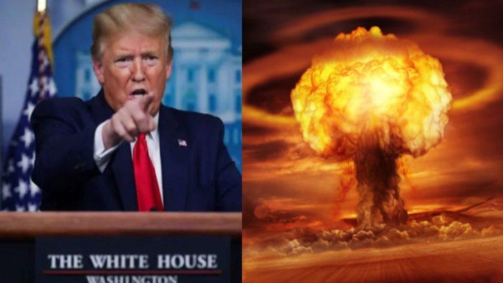 अमेरिका 28 साल बाद परमाणु परीक्षण पर कर रहा विचार, लेकिन क्यों?