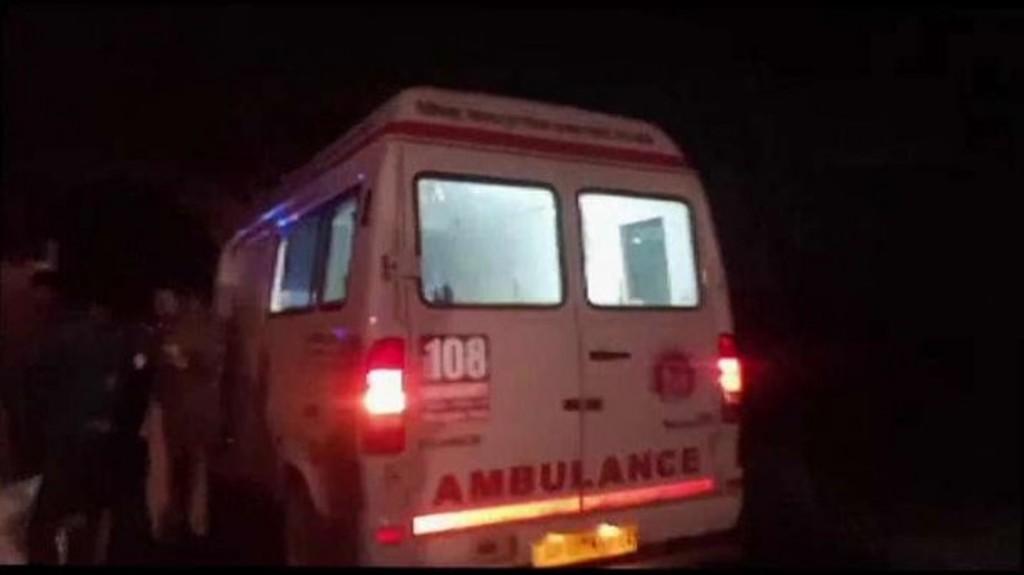 UP और महाराष्ट्र में हुई सड़क दुर्घटना, 7 प्रवासी मजदूरों की मौत 32 घायल