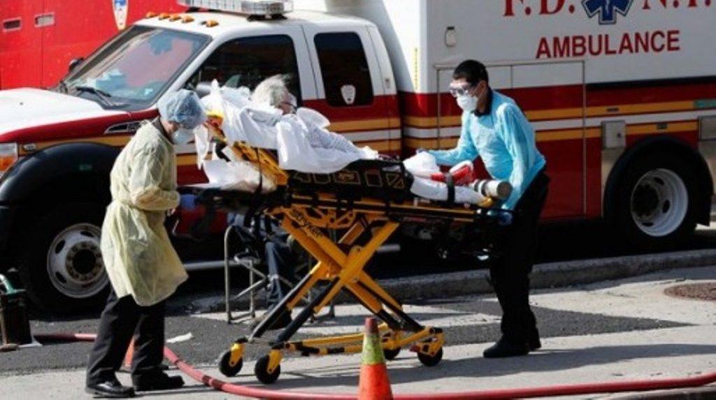 दुनिया में कोरोना से 56 लाख लोग संक्रमित, मरने वालों की संख्या 3 लाख 52 हजार के पार