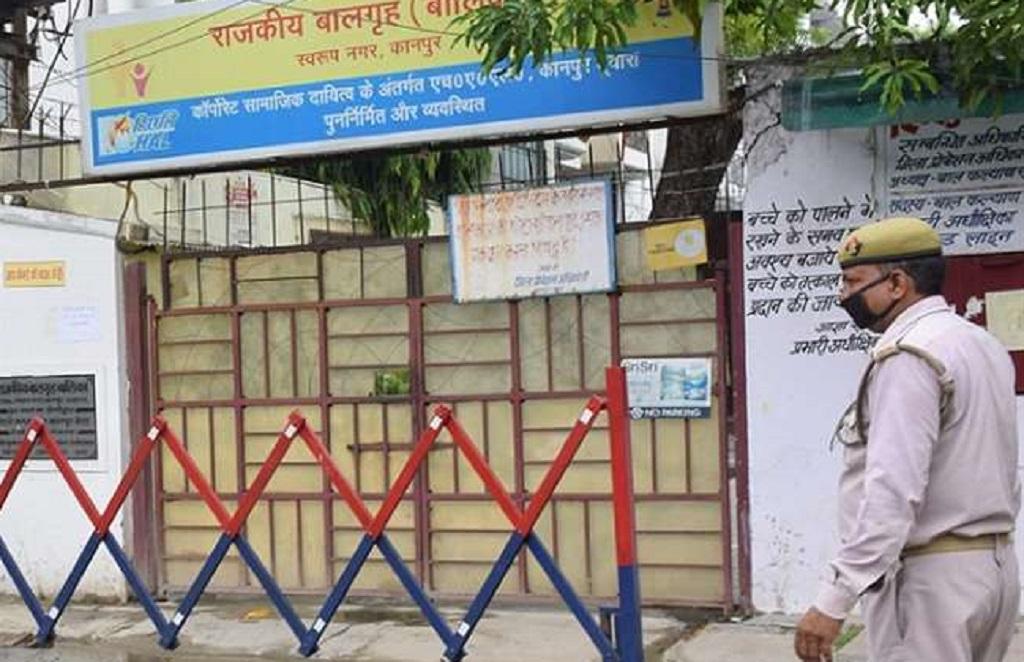 कानपुर बालिका गृह मामले की रिपोर्टिंग करने गए पत्रकारों को पुलिस ने बंधक बनाकर पीटा