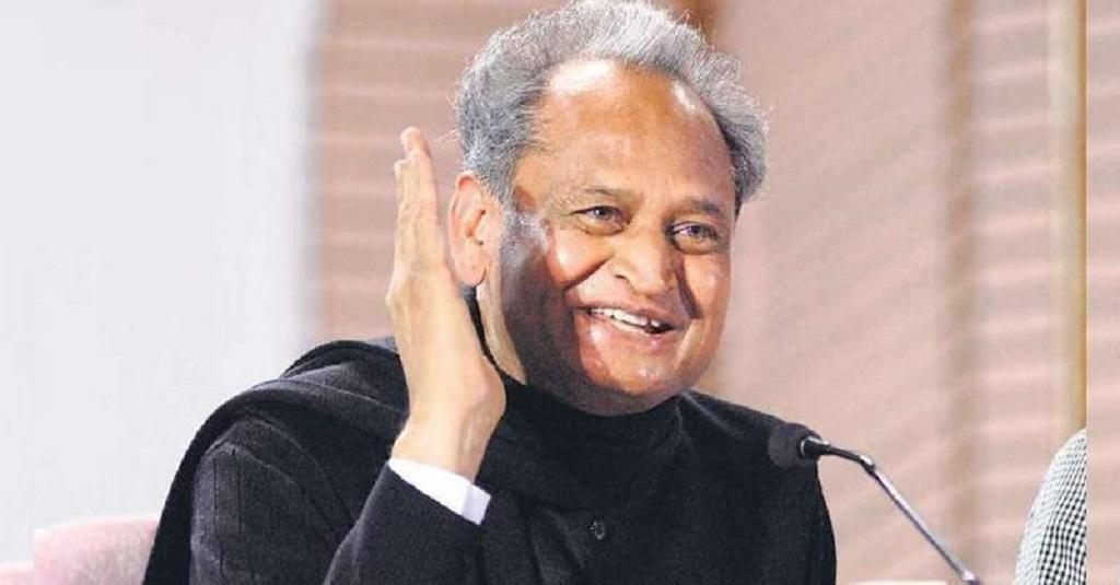 BJP पर हमलावर हुए अशोक गहलोत, कहा- मोदी और अमित शाह को केवल कांग्रेस की चिंतित