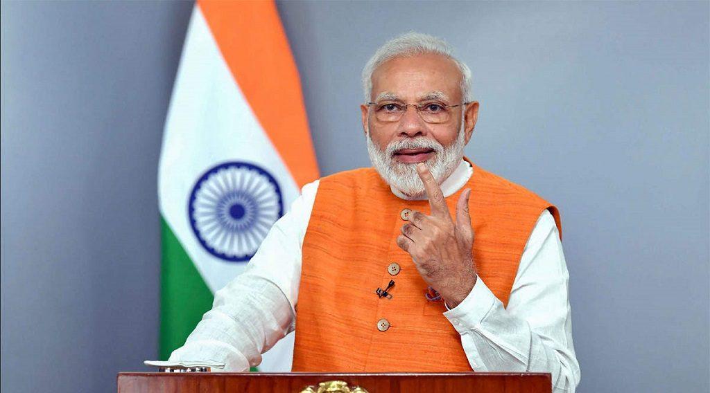 'मन की बात' में PM मोदी बोले- भारतीय सेना ने लद्दाख में चीन को दिया करारा जवाब