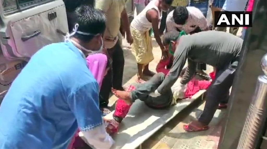 भारत-नेपाल बॉर्डर पर नेपाली पुलिस ने 5 भारतीयों को मारी गोली, एक की मौत