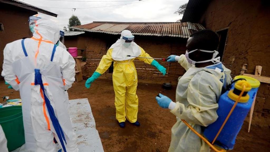 कोरोना संकट के बीच इबोला वायरस का दस्तक, कांगो में 5 लोगों की मौत