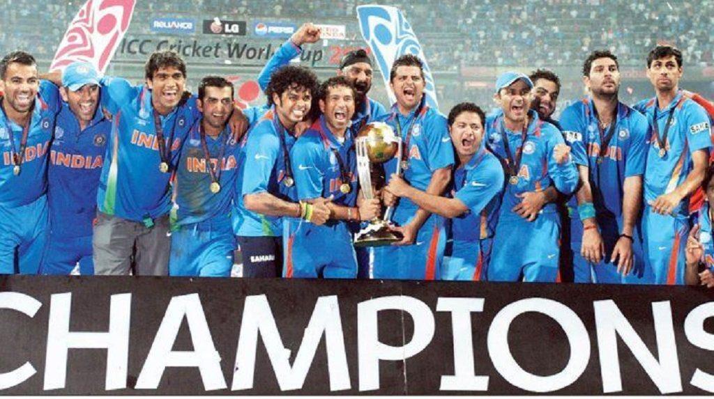 श्रीलंका के पूर्व खेल मंत्री का दावा, 2011 का विश्व कप फाइनल था फिक्स