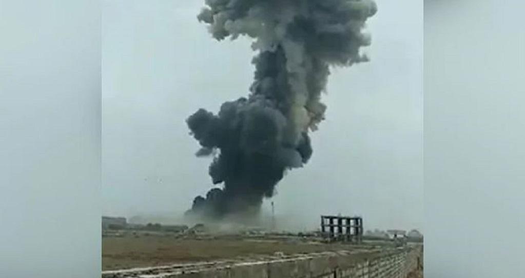 गुजरात: रसायन फैक्टरी की भट्ठी में विस्फोट, 5 लोगों की मौत, 57 कर्मचारी झुलसे