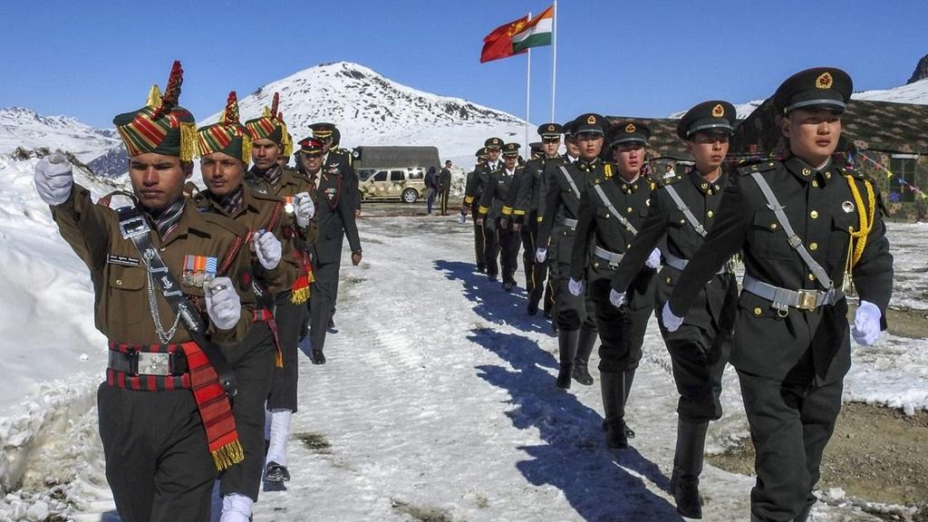 भारत-चीन तनाव को कम करने के लिए आज हो सकती है जॉइंट सेक्रेटरी लेवल की मीटिंग