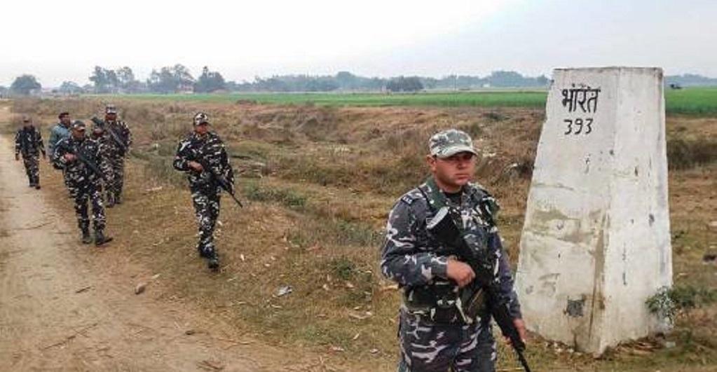 सीमा पर नेपाल का चीन जैसी हरकत, बिहार के वाल्मीकिनगर में सुस्ता क्षेत्र पर किया कब्जा