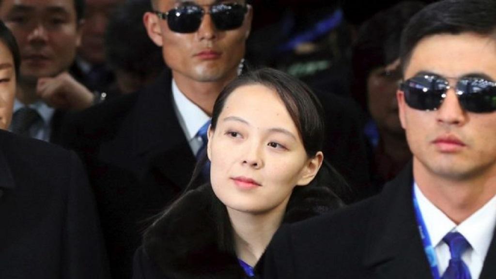 किम जोंग उन की बहन ने दिया डोनाल्ड ट्रंप को झटका, कहा- शिखर वार्ता की कोई जरूरत नहीं