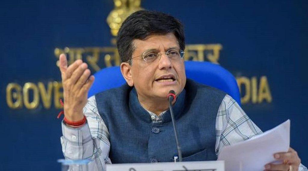रेल मंत्री पीयूष गोयल का दावा, भूख से किसी भी यात्री की नहीं हुई मौत