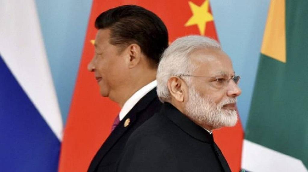भारत को झुकाने के लिए हर तरह से दबाव बना रहा है चीन