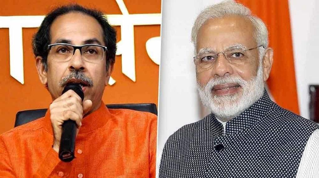 PM मोदी आज करेंगे उद्धव ठाकरे समेत अन्य राज्यों के मुख्यमंत्रियों के साथ कोरोना पर बात