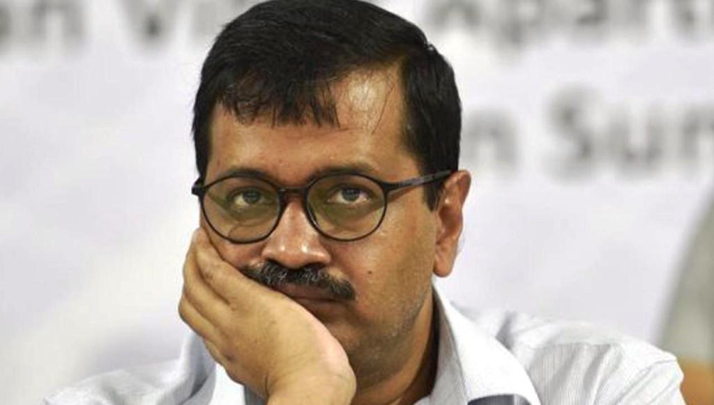 दिल्ली के मुख्यमंत्री अरविंद केजरीवाल बीमार, हुए क्वारेन्टिन, कोरोना टेस्ट होगा