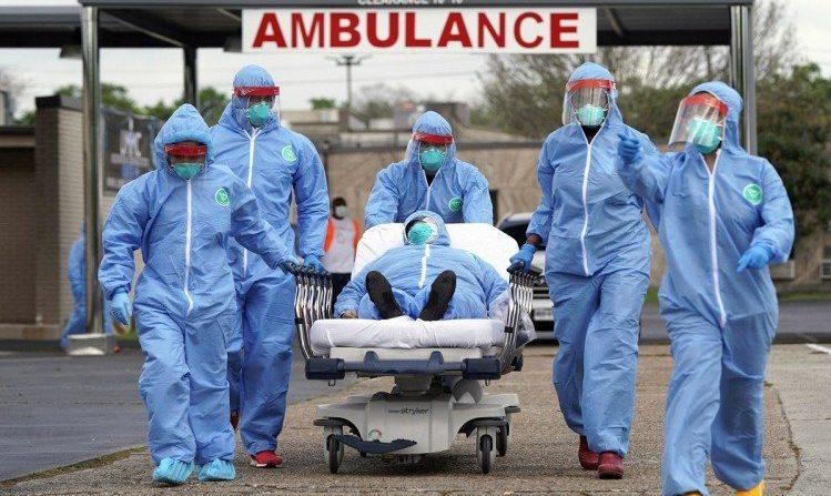 नोएडा में फूटा कोरोना बम, अब तक का टूटा रिकार्ड, 24 घंटे में मिले 95 पॉजिटिव