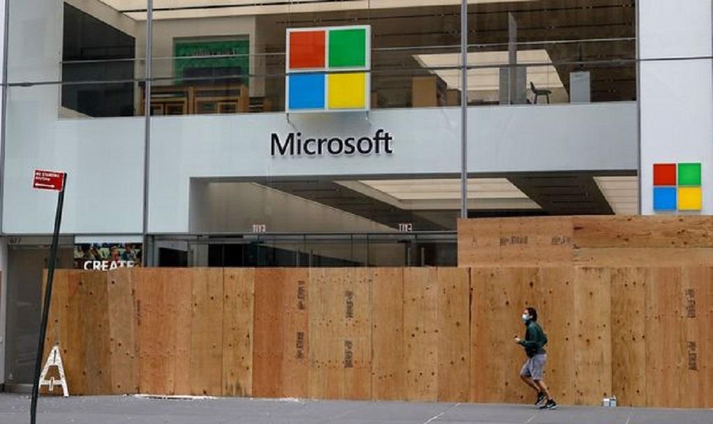 माइक्रोसॉफ्ट ने किया एलान, दुनिया भर में कंपनी बंद करेगी अपने सभी खुदरा स्टोर