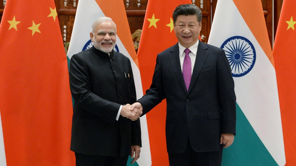 भारत-चीन सीमावाद: दोनों देश अपने सैनिकों को वापस बुलाने पर कर रहे हैं विचार