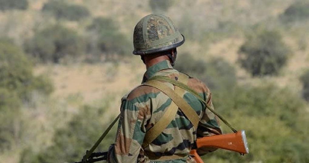 भारत-चीन के बीच हिंसक झड़प, एक अधिकारी और दो भारतीय सैनिक शहीद
