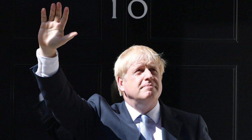 ब्रिटिश PM ने कहा- चीन ने हांगकांग पर जबरदस्ती कानून थोपा तो बदल देंगे आव्रजन नियम