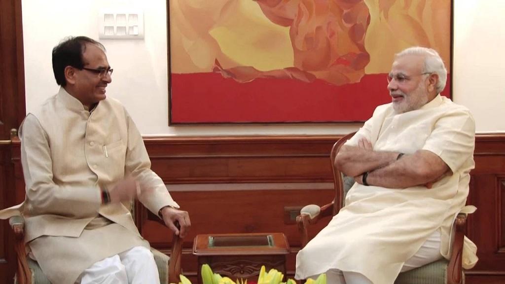 मध्यप्रदेश में होगा कल मंत्रिमंडल विस्तार, PM मोदी से आज मिलेंगे CM शिवराज