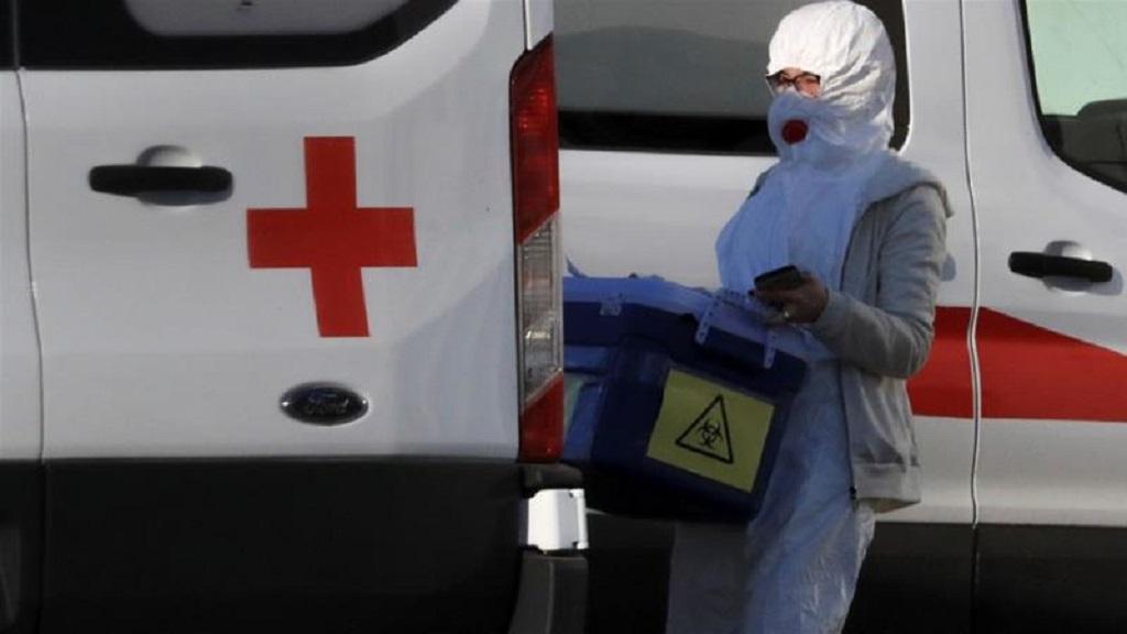 रूस ने की कोरोना संक्रमण रोकने वाले दवा बनाने की आधिकारिक घोषणा