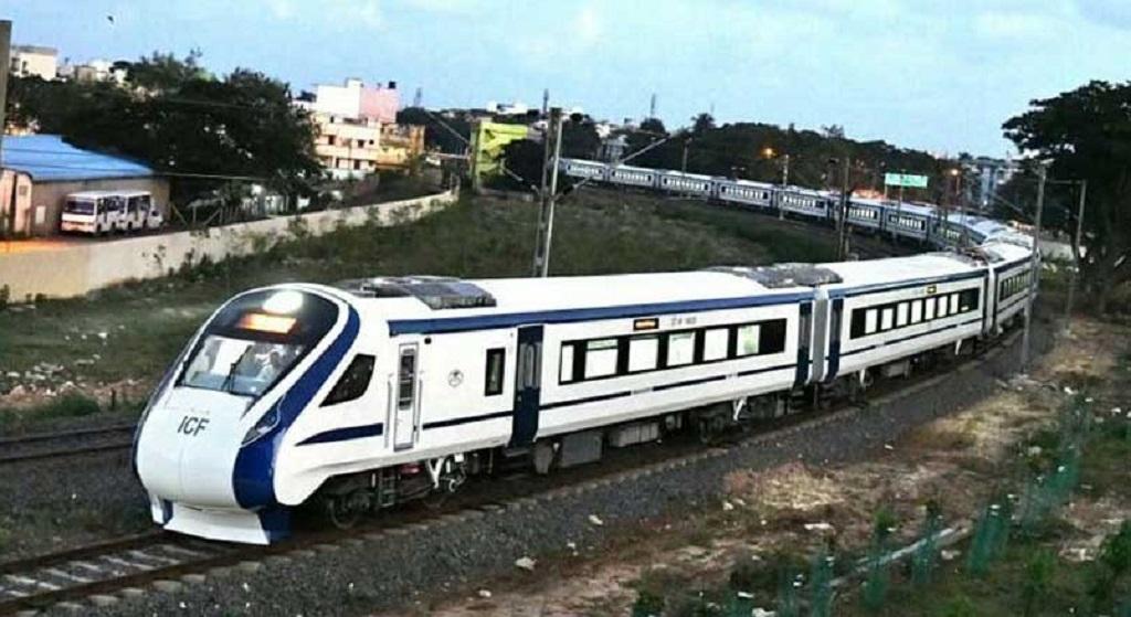 भारत में चीनी कंपनियों का प्रभुत्व नहीं हो रहा कम, हाई स्पीड रेल कॉरिडोर का ठेका चीनी कंपनी को