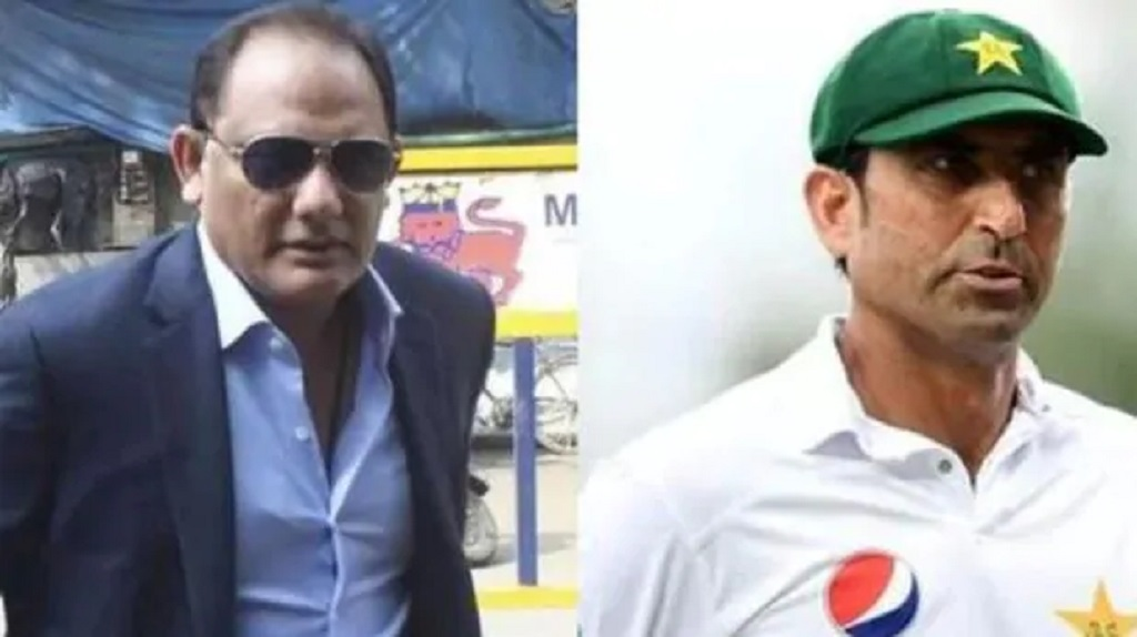 राशिद लतीफ ने कहा, ग्रांट फ्लॉवर-यूनुस खान चाकू विवाद के पीछे के कारण हो सकते हैं अजहरुद्दीन