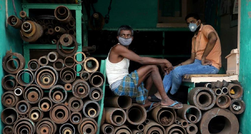 झारखंड सरकार के मास्क न पहनने पर 1 लाख के जुर्माने को विपक्ष ने बताया तुगलकी फरमान