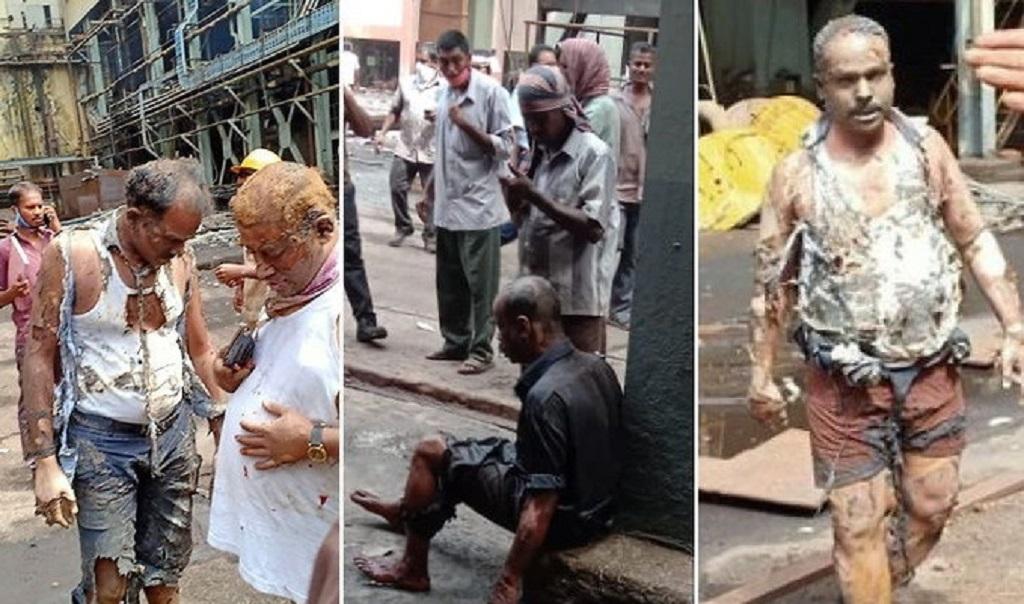 तमिलनाडु के NLC फैक्टरी के बॉयलर में विस्फोट, 4 श्रमिकों की मौत और 13 घायल
