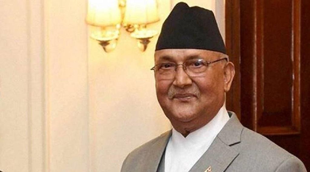 नेपाली प्रधानमंत्री केपी ओली शर्मा का दावा, भारत में है नकली अयोध्या, असली नेपाल में