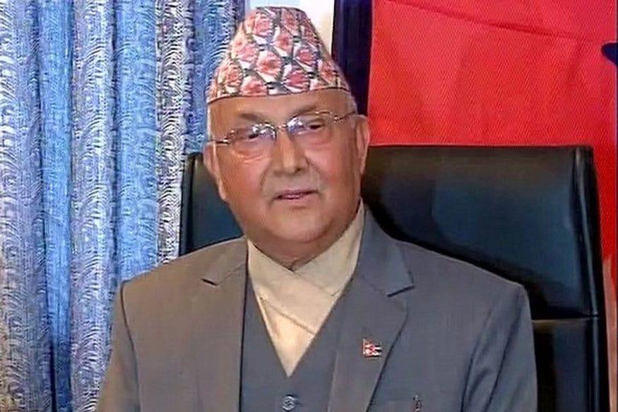 नेपाल के प्रधानमंत्री केपी शर्मा ओली अपने पद से दे सकते हैं इस्तीफा