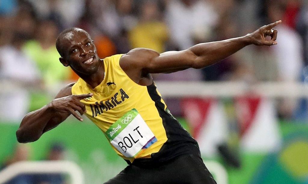 तीन बार लगातार ओलिंपिक पदक जीतने वाले बोल्ट ने कहा, कोच कहेंगे तो कर सकता हूं वापसी