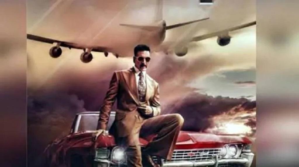 अपनी आगामी फिल्म 'बेल बॉटम' की शूटिंग के लिए जल्द UK रवाना होंगे अक्षय कुमार