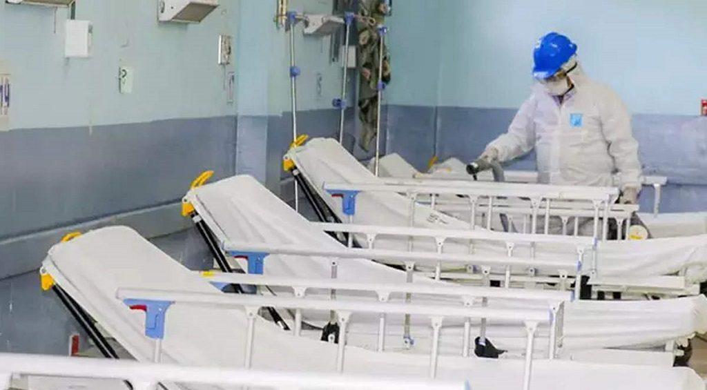 गालवान के शहीदों के नाम पर रखा जाएगा सरदार वल्लभभाई पटेल कोविड अस्पताल के वार्डों का नाम